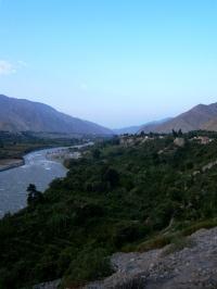 El río Cañete